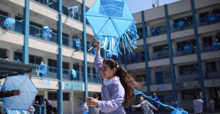 UNRWA Launches 2019 Emergency Appeals and Budget Requirement Totaling US$ 1.2 billion