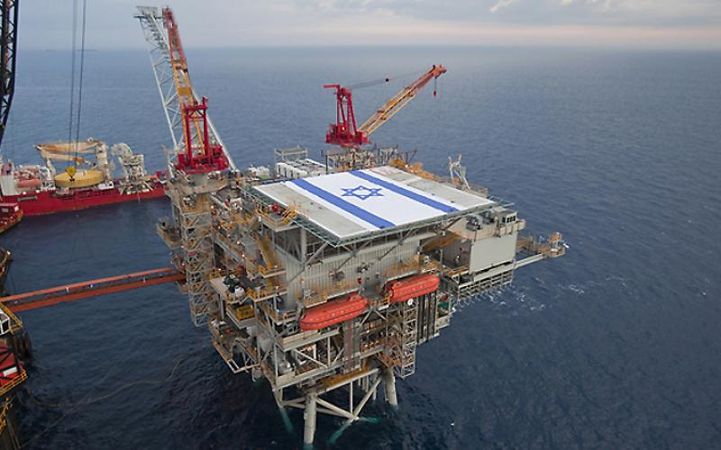 "Jordan BDS  warns about the Israel ""Gas Deal"""